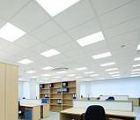 Светодиодная панель (LED) 32Вт 600х600 4000 К, фото 8