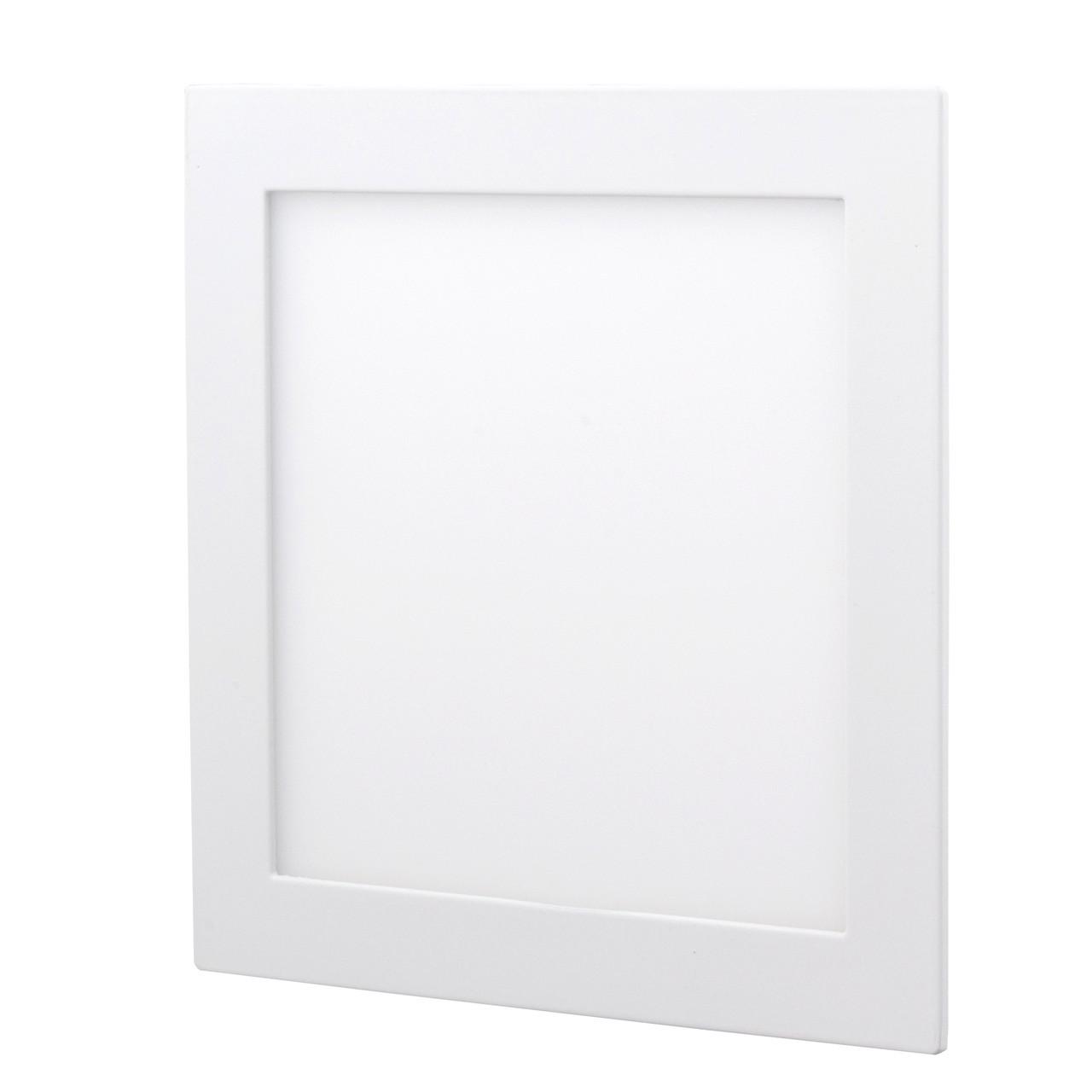 Точечный светильник встраиваемый 9W 6400К LED-S-150-9