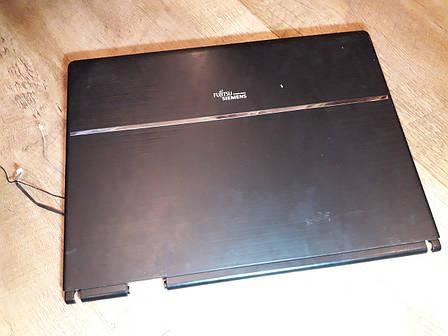 Крышка матрицы  Fujitsu-Simens Amilo 1526   оригинал б.у, фото 2