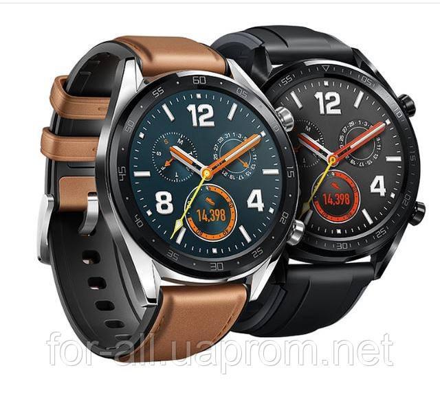 Фото Смарт часы Huawei Watch GT