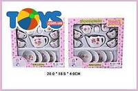 Набор фарфоровой посуды детский, 868-D4D5