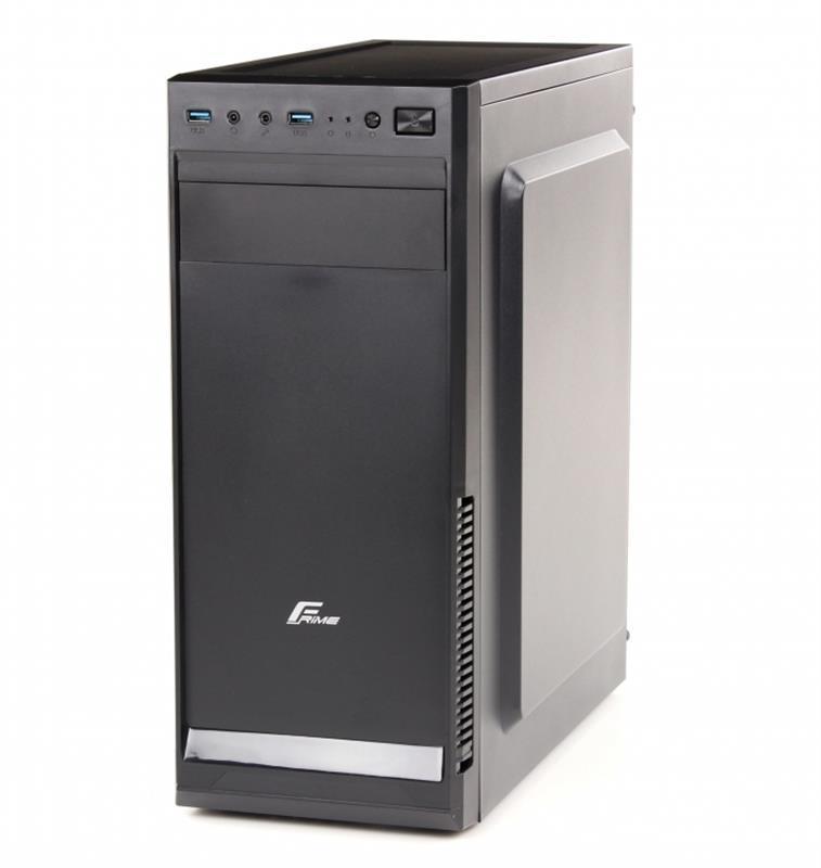 Корпус Frime FC-217B 2*USB 3.0 БП Frime FPO-450-12