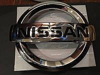 Эмблема решетки радиатора Nissan Rogue/ Altima/ Quest Новая Оригинальная