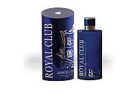 Мужская туалетная вода Royal Club Absolute (Givenchy Blue Label) edt 100ml