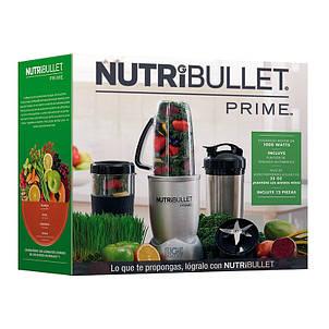 Кухонный комбайн Magic Bullet Nutribullet Prime 1000W , фото 2