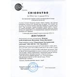 Бактерицидний опромінювач Bactosfera Eco OBB 36P OZON FREE небитка лампа 16000 год, фото 6