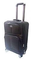 """Дорожный чемодан 20"""" Lin Sheng R16357 коричневый, фото 1"""