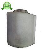 Угольный фильтр для очистки EcoAir EcoFilter 160-240 куб, фото 2