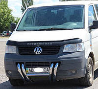 Кенгурятник Volkswagen T5