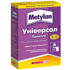 Клей Metylan Универсальный Премиум для всех видов обоев 250 г.