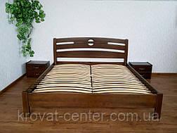 """Двуспальная деревянная кровать с выдвижными ящиками """"Сакура"""", фото 3"""