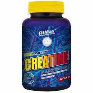 Креатин Creatine Creapure (600 г) FitMax