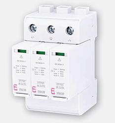 Ограничитель перенапряжения ETITEC M T2 PV 1100/20Y (2440515)
