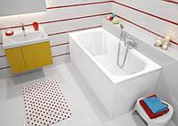 Ванна акриловая Cersanit Nao 70х150, фото 1