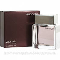 Calvin Klein Euphoria Men EDT 100 ml (лиц.)