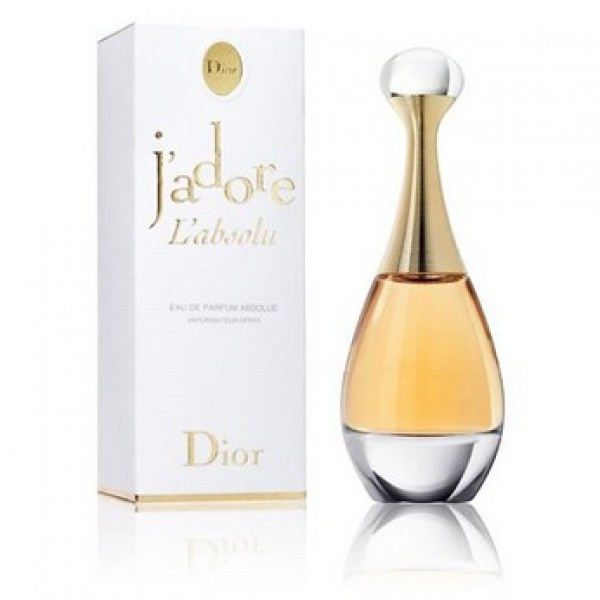 Christian Dior J`adore L`Absolu EDP 100 ml (лиц.)