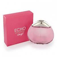 Davidoff Echo Woman EDT 100 ml (лиц.)