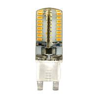 Світлодіодна лампа Feron LB421 3W G9 12V (прозора в силіконі)