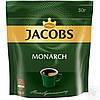 Кофе растворимый Якобс Монарх 30г эконом пакет Jacobs Monarch Высшее качество аналог