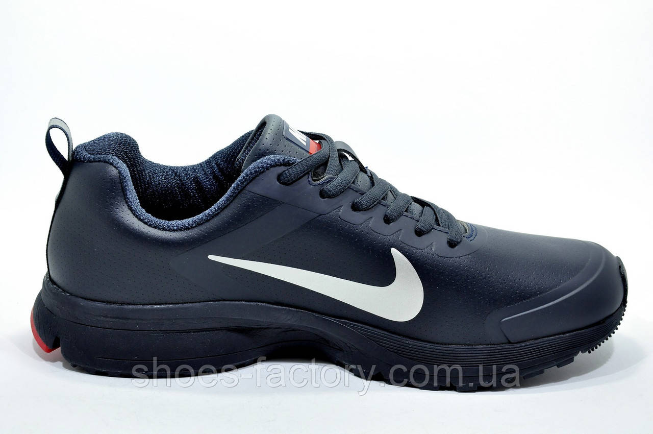 reputable site a7f10 ff851 Беговые кроссовки в стиле Nike Air Zoom Winflo 4 Shield Running - Bigl.ua