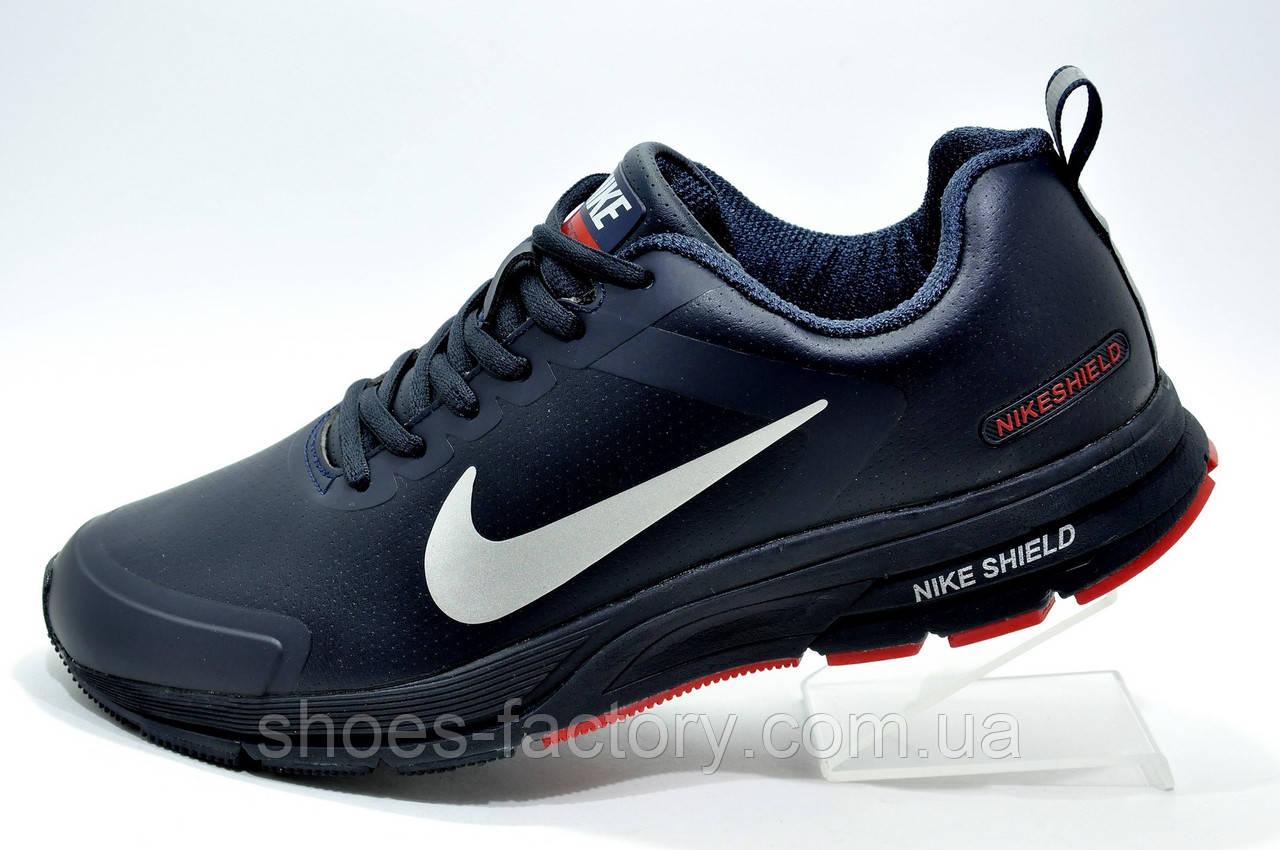 Беговые кроссовки в стиле Nike Air Zoom Winflo 4 Shield Running