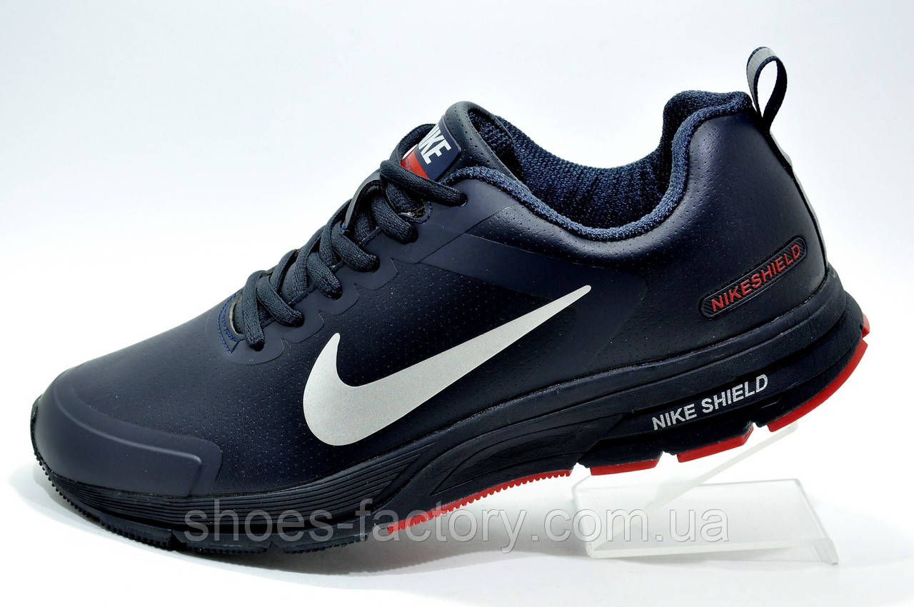 64e74606 Беговые Кроссовки в Стиле Nike Air Zoom Winflo 4 Shield Running — в ...