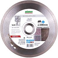 Алмазный отрезной диск Distar Ceramic Granite 200x25.4 (11320138015)