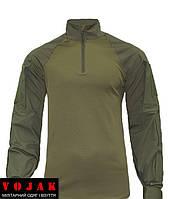 Рубашка UBACS (Olive) р. M, L, XL