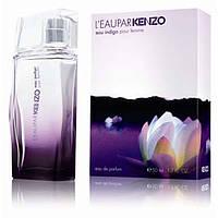 Kenzo L`eau Par eau Indigo edt 100 ml (лиц.)