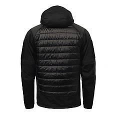 M-Tac куртка Wiking Lightweight Black, фото 2