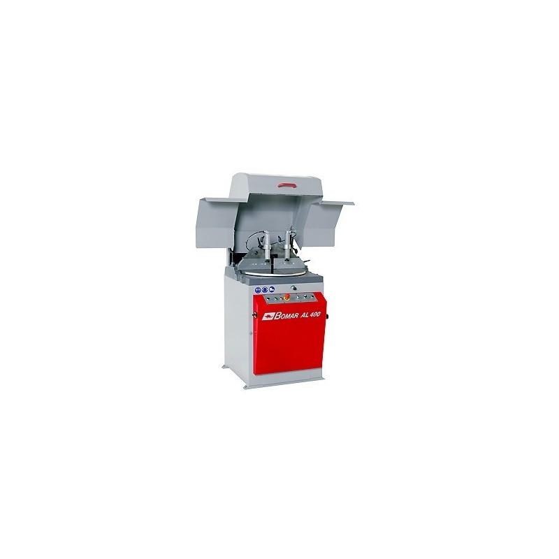 Bomar Aluminium Al 400 Циркулярная пила