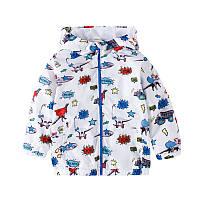Куртка для мальчика Динозавр Jumping Beans