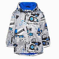 Куртка для мальчика Транспорт Jumping Beans
