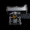 Кнопка для болгарки Evrotec 125/1000 (с блокировкой)