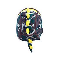 8645f7225a8e Детский рюкзак 3D из неопрена Nohoo Dinosaur Style Khaki (NH023S Khaki)