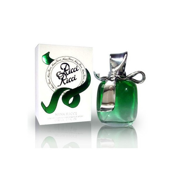Nina Ricci Ricci Ricci Green For Women EDT 80 ml (лиц.)
