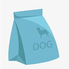 Сухий корм для собак