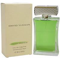 David Yurman Fresh Essense edt 100 ml (лиц.)
