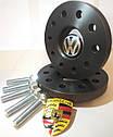 Проставки 2,0см 20мм для колесных дисков Audi Q7, Porsche, Volkswagen Touareg  , фото 3