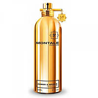 Montale Amber & Spices edp 100ml (лиц.)