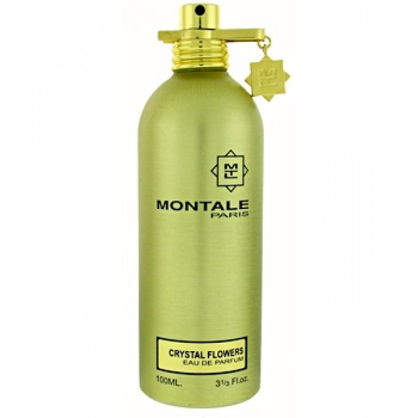 Montale Crystal Flowers edp 100ml (лиц.)