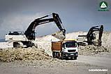 Новий гусеничний екскаватор HIDROMEK HM 490 LC HD (0676906868), фото 5
