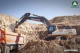 Новий гусеничний екскаватор HIDROMEK HM 490 LC HD (0676906868), фото 7