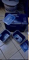 Хлебопечка--Круповарка RIVIERA & BAR QD789A, фото 1