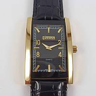 Часы наручные Guardo 007511-D золото с черным