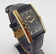 Часы наручные Guardo 007511-D мужские прямоугольные копия, фото 1