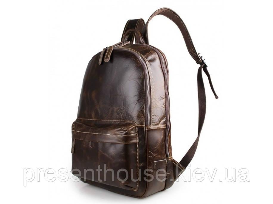 2cda14d46b7c Рюкзак кожаный TIDING BAG: продажа, цена в Киеве. мужские сумки и ...
