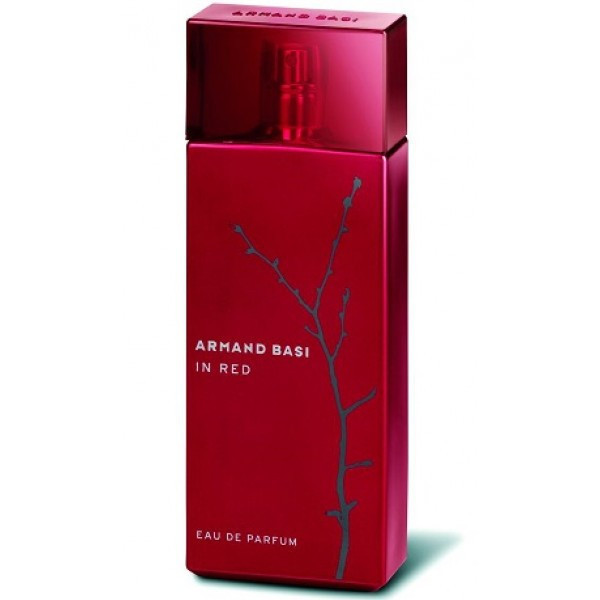 Armand Basi in Red edp 100 ml TESTER