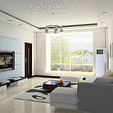 Зеркальные  звезды на потолок,   наклейки на стену (0548333), фото 5