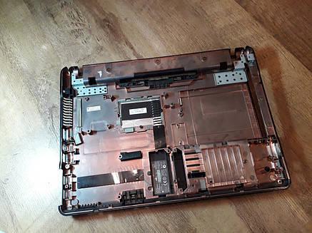 Нижняя часть корпуса (корыто)  HP  Compad 6735 S оригинал б.у, фото 2